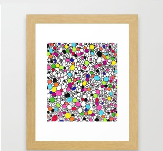 a58ba134a79 It s a great print if you want to infuse a sense of fun and energy into  your room.