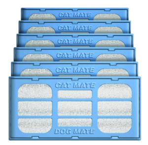 Cat mate Filters